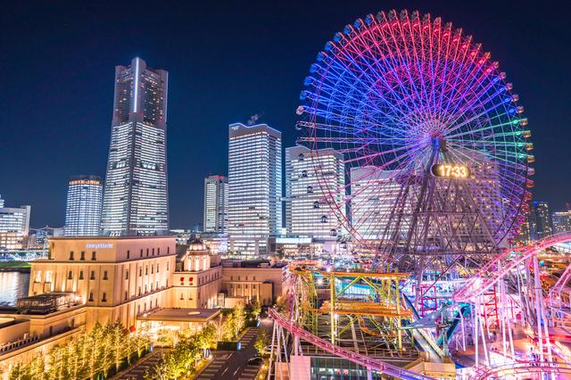 横浜イメージ